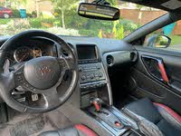 Picture of 2013 Nissan GT-R Black Edition, interior, gallery_worthy