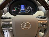 Picture of 2015 Lexus GX 460 Luxury 4WD, interior, gallery_worthy