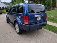 Picture of 2009 Dodge Nitro SLT 4WD, exterior, gallery_worthy