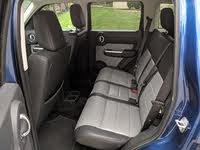 Picture of 2009 Dodge Nitro SLT 4WD, interior, gallery_worthy