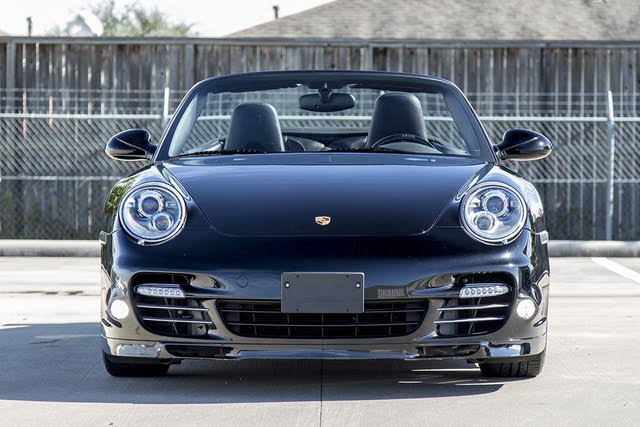 Picture of 2012 Porsche 911 Turbo S Cabriolet AWD