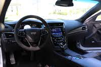 Picture of 2016 Cadillac CTS-V RWD, interior, gallery_worthy