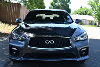 Picture of 2017 INFINITI Q50 3.0t Sport AWD, exterior, gallery_worthy