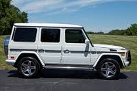 Picture of 2011 Mercedes-Benz G-Class G 550, exterior, gallery_worthy