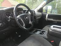 Picture of 2007 Chevrolet Silverado 2500HD 1LT Extended Cab 4WD, interior, gallery_worthy
