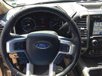 Picture of 2017 Ford F-350 Super Duty Lariat Crew Cab LB 4WD, interior, gallery_worthy