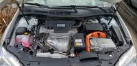 Picture of 2017 Toyota Camry Hybrid XLE FWD, engine, gallery_worthy