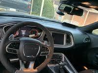 Picture of 2019 Dodge Challenger SRT Hellcat Widebody RWD, interior, gallery_worthy