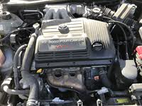 Picture of 2003 Toyota Avalon XLS, engine, gallery_worthy