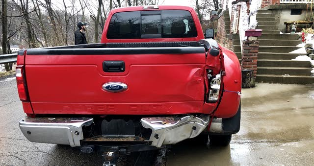 Picture of 2013 Ford F-450 Super Duty Lariat Crew Cab LB DRW 4WD