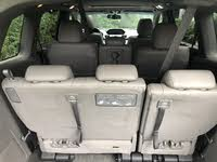 Picture of 2011 Honda Odyssey EX-L FWD with Navigation, interior, gallery_worthy