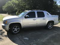 Picture of 2012 Chevrolet Avalanche LTZ RWD, exterior, gallery_worthy