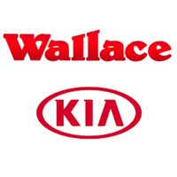 Wallace Kia of Stuart logo