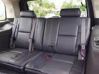 Picture of 2013 Chevrolet Tahoe LS RWD, interior, gallery_worthy