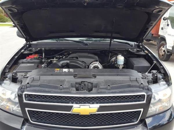 Picture of 2013 Chevrolet Tahoe LS RWD, engine, gallery_worthy