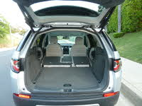 Picture of 2016 Land Rover Discovery Sport SE, interior, gallery_worthy