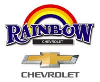 Rainbow Chevrolet logo