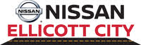 Nissan Ellicott City logo