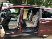 Picture of 2019 Honda Odyssey EX-L FWD with Navigation and RES, interior, gallery_worthy