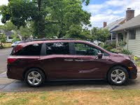 Picture of 2019 Honda Odyssey EX-L FWD with Navigation and RES, exterior, gallery_worthy