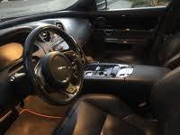Picture of 2014 Jaguar XJR XJR RWD, interior, gallery_worthy