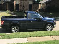 Picture of 2016 Ford F-150 XL, exterior, gallery_worthy