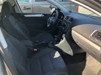 Picture of 2012 Volkswagen Golf TDI with Sunroof and Nav, interior, gallery_worthy