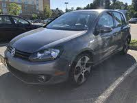 Picture of 2012 Volkswagen Golf TDI with Sunroof and Nav, exterior, gallery_worthy