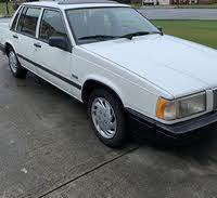Picture of 1991 Volvo 740 Sedan, exterior, gallery_worthy