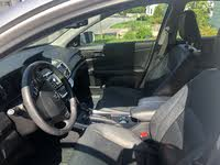 Picture of 2014 Honda Accord Coupe EX-L V6 w/ Nav, interior, gallery_worthy