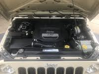 Picture of 2012 Jeep Wrangler Sport, engine, gallery_worthy