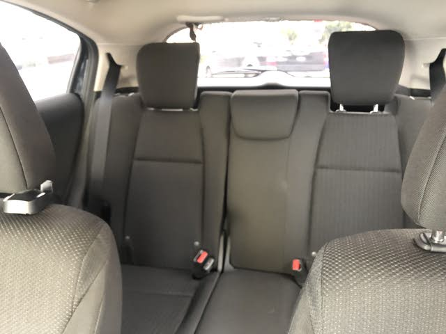 Picture of 2017 Honda HR-V LX, interior, gallery_worthy