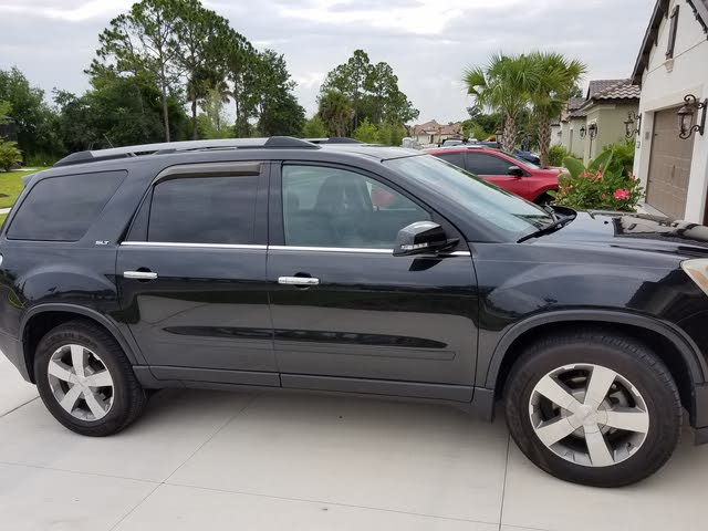 Picture of 2011 GMC Acadia SLT-2 FWD