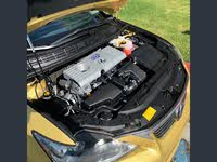 Picture of 2011 Lexus CT Hybrid 200h FWD, engine, gallery_worthy