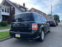 Picture of 2014 Ford Flex SEL, exterior, gallery_worthy