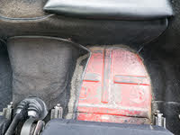 Picture of 1983 Porsche 911 Targa, interior, gallery_worthy