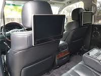 Picture of 2017 Lexus LX 570 4WD, interior, gallery_worthy