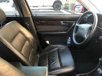 Picture of 1997 Audi A6 2.8 quattro Wagon AWD, interior, gallery_worthy