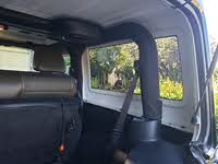 Picture of 2011 Jeep Wrangler 70th Anniversary 4WD, interior, gallery_worthy