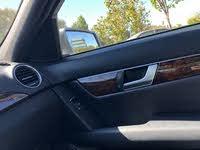Picture of 2012 Mercedes-Benz C-Class C 250 Luxury, interior, gallery_worthy