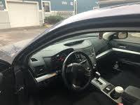 Picture of 2014 Subaru Legacy 2.5i Premium, interior, gallery_worthy