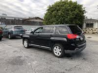 Picture of 2010 GMC Terrain SLT2, exterior, gallery_worthy