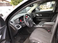 Picture of 2010 GMC Terrain SLT2, interior, gallery_worthy