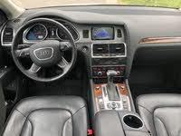Picture of 2014 Audi Q7 3.0T quattro Premium Plus AWD, interior, gallery_worthy