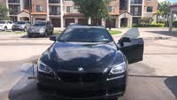 Picture of 2015 BMW 6 Series 640i xDrive Gran Coupe AWD, exterior, gallery_worthy