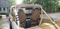 Picture of 1982 Jeep CJ-8 Scrambler 4WD, interior, gallery_worthy