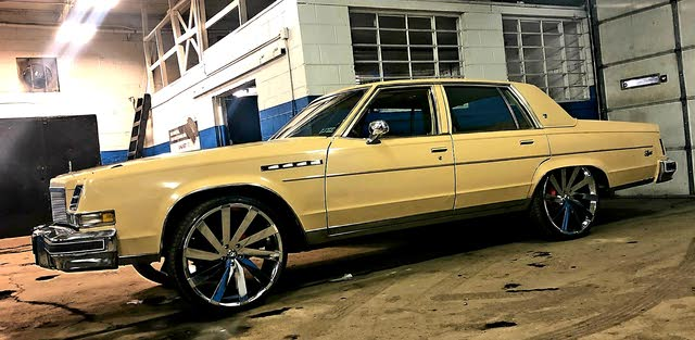 Picture of 1977 Buick Electra, exterior, gallery_worthy