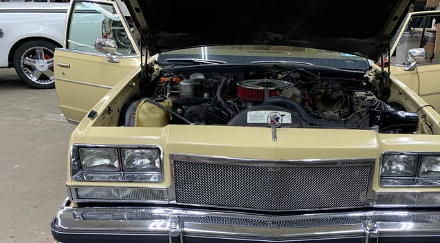 Picture of 1977 Buick Electra, engine, gallery_worthy