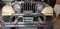 Picture of 1982 Jeep CJ-8 Scrambler 4WD, exterior, gallery_worthy