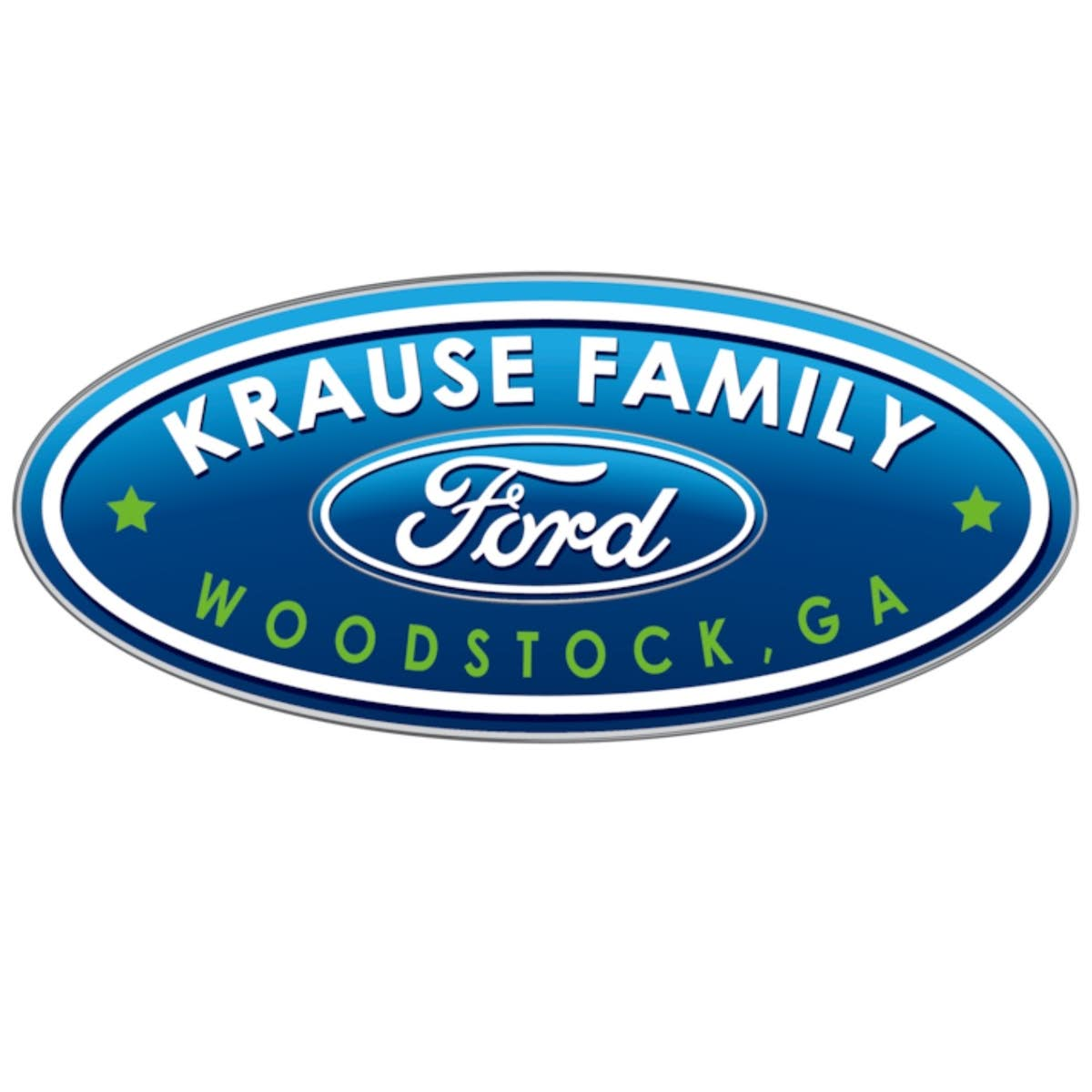Krause Family Ford Of Woodstock